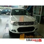 Foto New Ford Everest TDCI Harga second