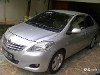 Foto Toyota New Limo 2007 Manual Silver