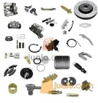 Foto Spare part Jeep CJ7
