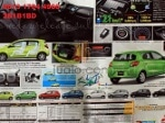 Foto Mirage exceed a/t 2014 ready discount besar