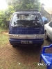 Foto Suzuki Carry Futura Pick Up 2007