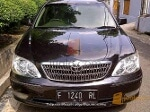 Foto Toyota Camry 2.4G Automatic Th. 2004