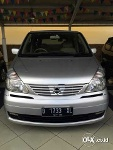 Foto Nissan Serena Ct 2.0 At Warna Silver Metalik...