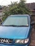 Foto Isuzu panther LV 2003 istimewaa manual