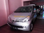 Foto All New Avanza G 1.3 Rp. 146.000.000