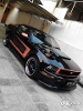 Foto Ford Mustang Shelby Gt500