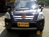 Foto Honda crv 2.4 at 2005 hitam metalik