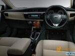 Foto All new corolla altis 2014