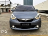 Foto Daihatsu Sirion 2011 Grey AT