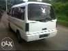 Foto Suzuki carry 1988