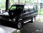 Foto Kijang Super Th 90 Plat Kebumen