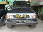 Foto Dijual 1994 Chevrolet Trooper