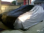 Foto Cover /urban /15/water Proof / Pvc High Grade