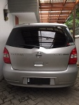 Foto Nissan Grand Livina xv Automatic 2007 (full...