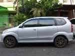 Foto Toyota avanza 1.3 type g at th. 2010