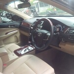Foto Toyota New Camry 2. 5 V Th 14 AT