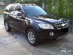 Foto Chevrolet Cptiva 2.0 Vcdi Diesel Awd 4x4 At 2010