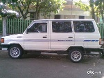 Foto Toyota Kijang Astra 6speed Long 87