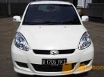 Foto Daihatsu Sirion M VVTi AT 2010 Facelift (Kredit...