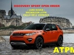Foto Land rover discovery sport 2.0, 7 seaters promo...