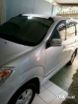 Foto Mobil Second Toyota Avanza 1.3 G Vvt-i Th. 2008