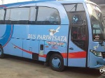 Foto Bus Medium Adiputro 33 Seat Fe 84 Grc