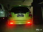 Foto Jazz Rs 2011 Be Matic