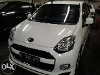 Foto Daihatsu all new alya X metik KM 16rb servis...