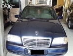 Foto Mercedes C 180 AT thn 1996