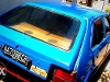 Foto Civic Excellent 81 Biru jazz
