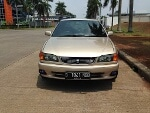 Foto WTS: Toyota All New Corolla SEG 1998 / AE112