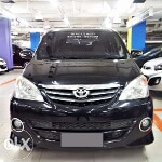 Foto T. Avanza S 1.5l AT 2010 Ready To Use