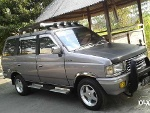 Foto Isuzu Panther New Royal 2000