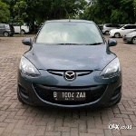 Foto Mazda 2 Sedan 2011/2010 Mt Abu2 Very Mint Km 20 Rb