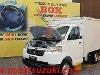 Foto Mobil suzuki mega carry pick up