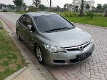 Foto Dijual Honda Civic All New 1.8 (2006)