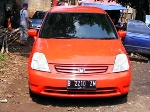 Foto Honda Stream Th 2002