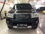Foto Toyota Fortuner G Lux 2.7 AT 2011