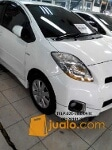 Foto Toyota Yaris S limited at 12/13 Putih