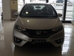 Foto Honda Jazz RS Manual TDP Cuma 29.600.000