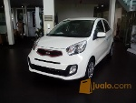 Foto Kia picanto platinum the best city car