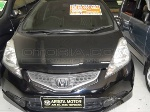 Foto Dijual Honda Jazz All New Jazz RS (2008)