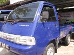 Foto Dijual Suzuki Carry Pick Up 1.5 (2006)
