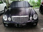 Foto E230 7g-tronic Mercedes Benz 9th Edition (limited)