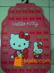 Foto Karpet latex hello kitty murah