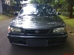 Foto Toyota All New Corolla SEG 1.6 At Matic th 1996