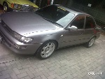 Foto Great Corolla / Greco Modif Th. 94