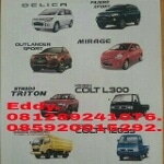 Foto Harga mitsubishi all new pajero sport dakar 4x2 at