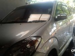 Foto Toyota Avanza G Vvti 2011 Manual, full...