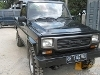 Foto Daihatsu hiline pick up 2000